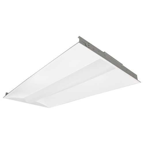 Nuvo Lighting Nuvo Lighting White LED Flushmount Light 65/431