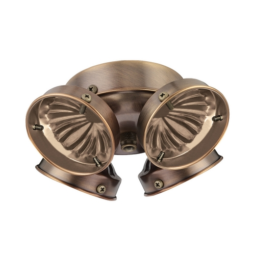 Sea Gull Lighting Light Kit in Russet Bronze Finish 16151B-829