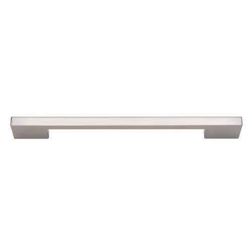 Atlas Homewares Modern Cabinet Pull in Brushed Nickel Finish A826-BN