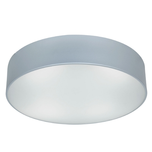 Access Lighting Access Lighting Tomtom Satin Nickel LED Flushmount Light 20747LEDD-SAT/FST
