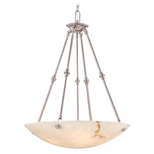 Metropolitan Lighting Metropolitan Virtuoso 11 Pewter (plated) Pendant Light N3705-PW