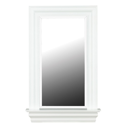 Kenroy Home Lighting Juliet Rectangle 23.75-Inch Mirror 60028