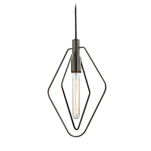 Hudson Valley Lighting Hudson Valley Lighting Masonville Old Bronze Mini-Pendant Light 3040-OB