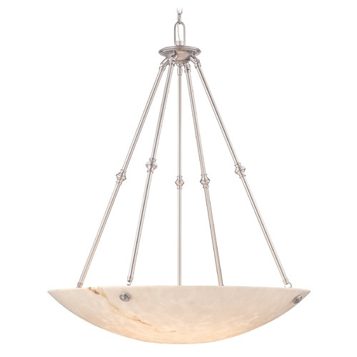 Metropolitan Lighting Metropolitan Virtuoso 11 Pewter (plated) Pendant Light N3706-PW
