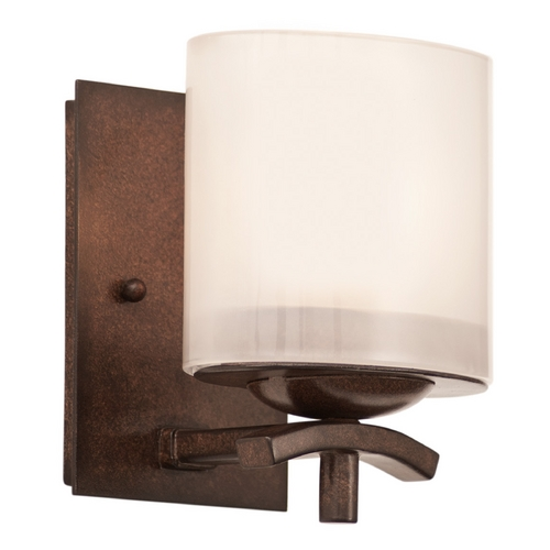 Kalco Lighting Kalco Lighting Stapleford Tuscan Sun Sconce 2991TN