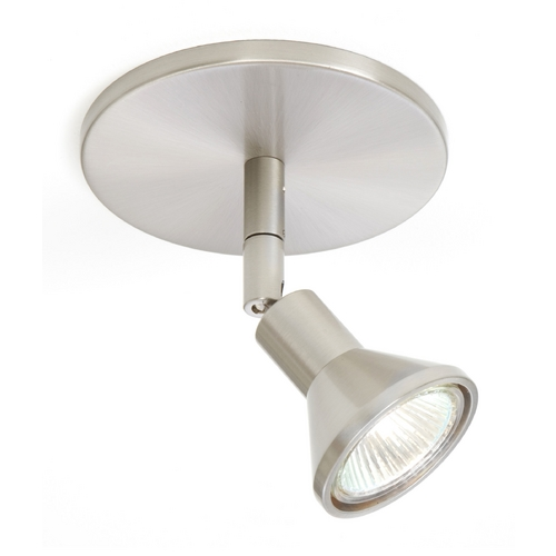 Holtkoetter Lighting Holtkoetter Modern Directional Spot Light in Satin Nickel Finish C8120 R5900 SN