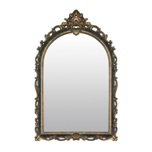 Sterling Lighting Arched 26-Inch Mirror 26-5545M