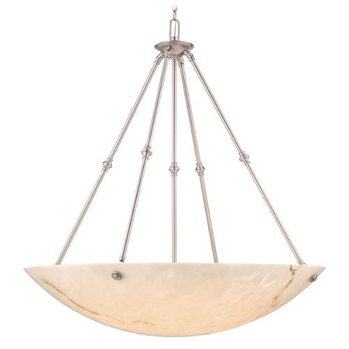Metropolitan Lighting Metropolitan Virtuoso 11 Pewter (plated) Pendant Light N3708-PW