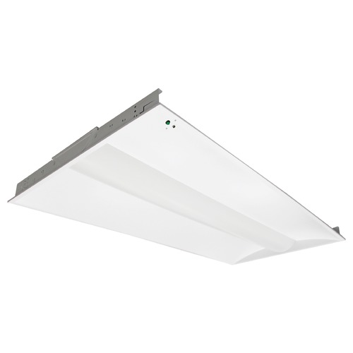 Nuvo Lighting Nuvo Lighting White LED Flushmount Light 65/452