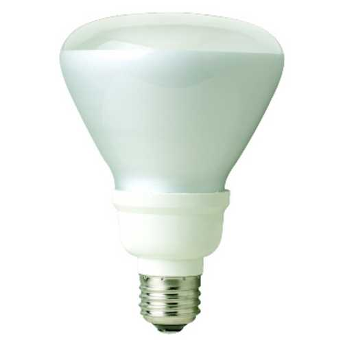 TCP Lighting 16-Watt Compact Fluorescent Light Bulb 2R3016
