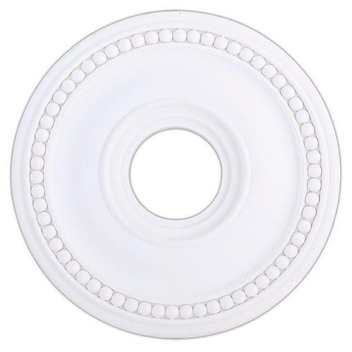 Livex Lighting Livex Lighting Wingate White Ceiling Medallion 82073-03