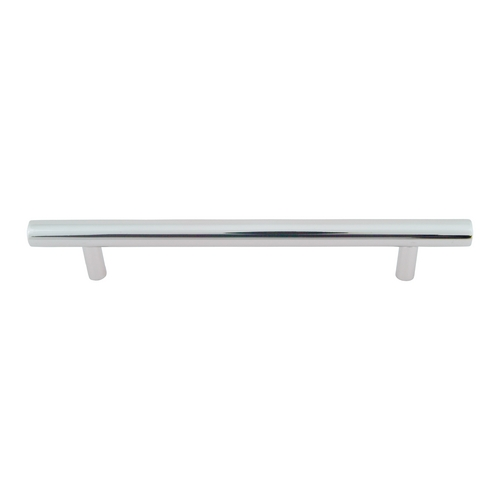 Atlas Homewares Modern Cabinet Pull in Polished Chrome Finish A820-CH