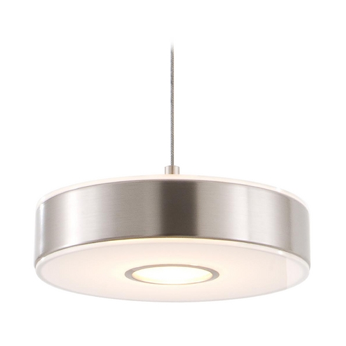 Holtkoetter Lighting Holtkoetter Modern Low Voltage Mini-Pendant Light C8120 S006 GB10 SN