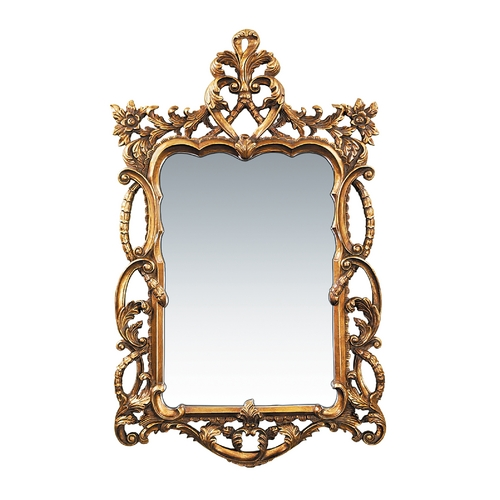 Sterling Lighting Rectangle 29.25-Inch Mirror 40-1704M