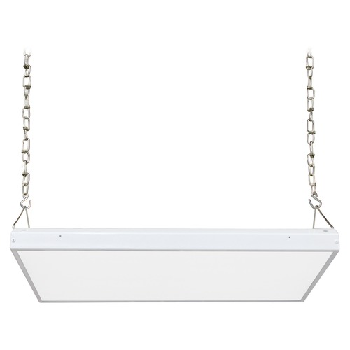Nuvo Lighting Nuvo Lighting White LED High-Bay 65/503