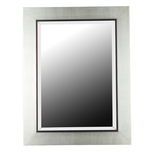 Kenroy Home Lighting Dolores Rectangle 29.5-Inch Mirror 60039