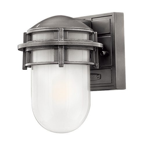 Hinkley Small 8-Inch Outdoor Wall Light 1956HE