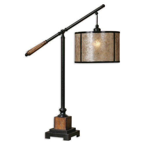 Uttermost Lighting Uttermost Sitka Lantern Table Lamp 26760-1