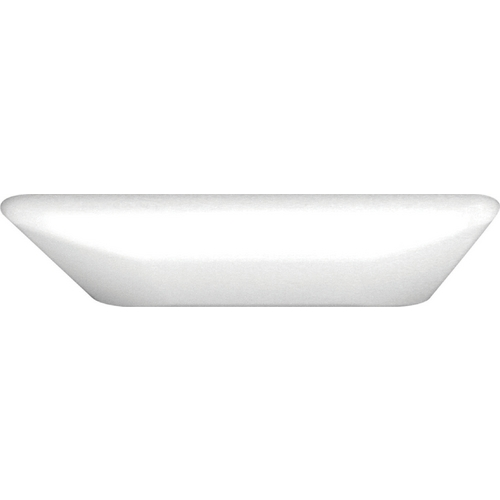 Maxim Lighting 12-Inch Square Flushmount Ceiling Light 87205WT