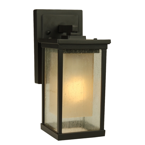 Craftmade Lighting 11-1/8-Inch Outdoor Wall Light Z3704-92-NRG