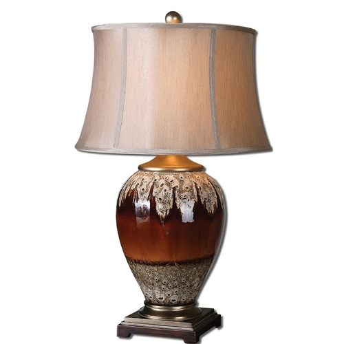 Uttermost Lighting Uttermost Alluvioni Table Lamp 27450