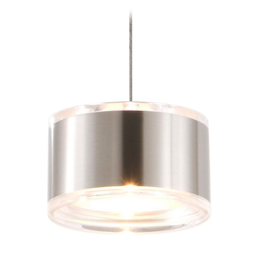 Holtkoetter Lighting Holtkoetter Modern Low Voltage Mini-Pendant Light C8120 S006 GB60 SN