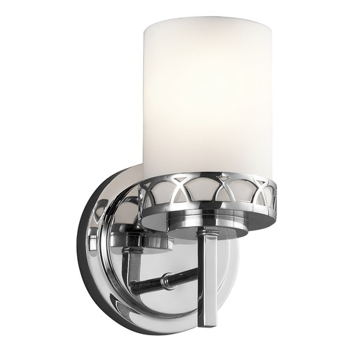 Kichler Lighting Kichler Lighting Marlowe Chrome LED Sconce 45584CHL16