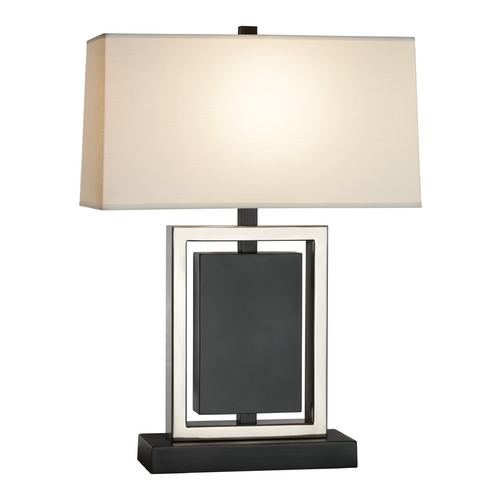 Robert Abbey Lighting Robert Abbey Crispin Table Lamp Z153