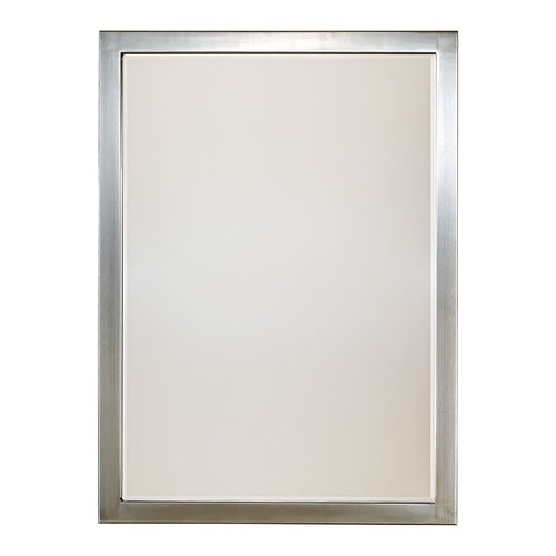 Minka Lighting Paradox Rectangle 24-Inch Mirror 1430-84