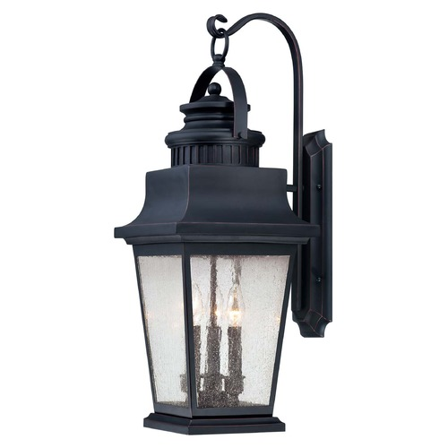 Savoy House Savoy House Slate Outdoor Wall Light 5-3550-25