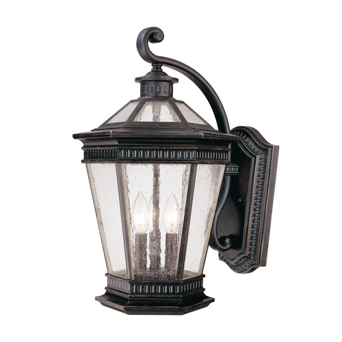 Design Classics Lighting 20-1/4-Inch Outdoor Wall Light 9198-68