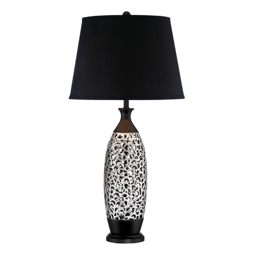Lite Source Lighting Lite Source Lighting Table Lamp with Conical Shade LS-21956