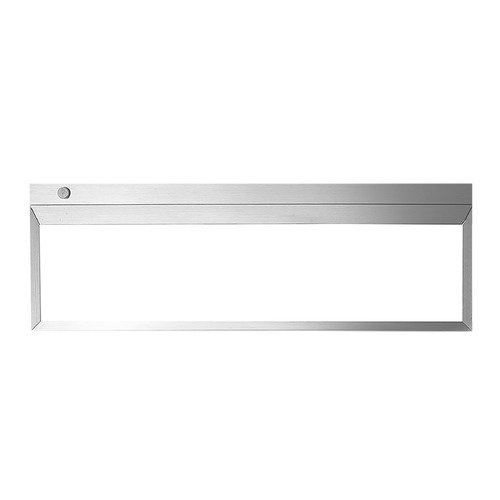 WAC Lighting WAC Lighting Line Task Light Brushed Aluminum 20.32-Inch LED Under Cabinet Light LN-LED18-30-AL