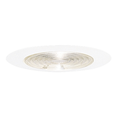 Progress Lighting Progress Recessed Trim in White Finish P8038-83FB
