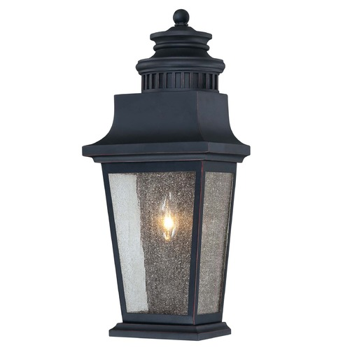 Savoy House Savoy House Slate Outdoor Wall Light 5-3552-25