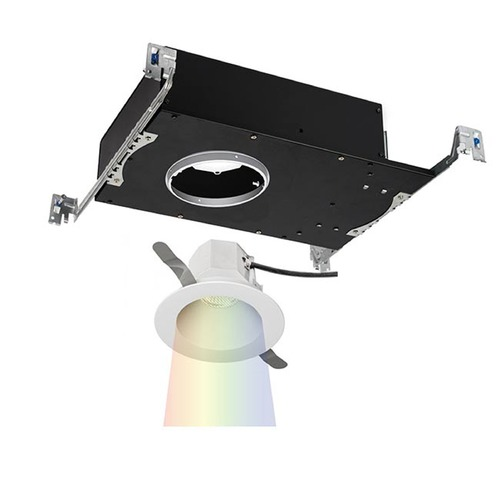 WAC Lighting WAC Lighting Aether Color Changing White LED Recessed Kit R3ARDT-NCC24-WT