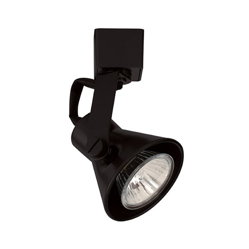 WAC Lighting Wac Lighting Black Track Light Head JTK-103-BK