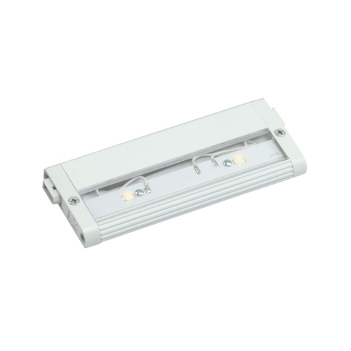 Kichler Lighting Kichler Lighting Modular LED White 6-Inch LED Linear Light 12311WH