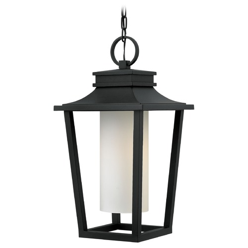 Hinkley Lighting Hinkley Lighting Sullivan Black Outdoor Hanging Light 1742BK