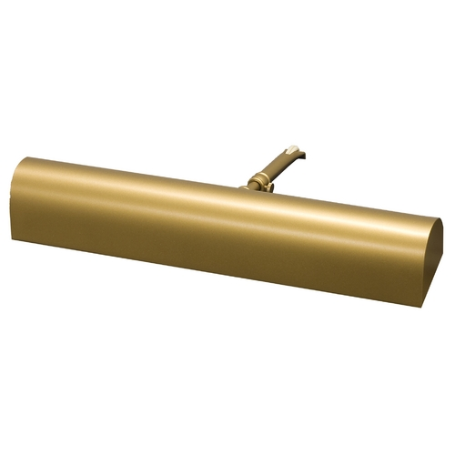 House of Troy Lighting Picture Light in Gold Finish T18-1