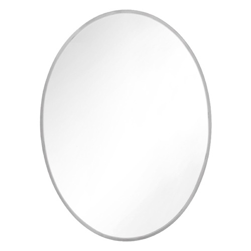 Feiss Lighting Kit Oval 24-Inch Mirror MR1300SN