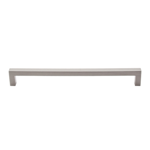 Top Knobs Hardware Modern Cabinet Pull in Brushed Satin Nickel Finish M1152