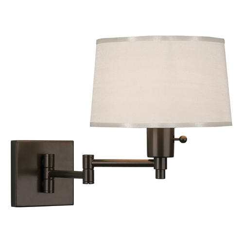 Robert Abbey Lighting Robert Abbey Real Simple Swing Arm Lamp Z1816