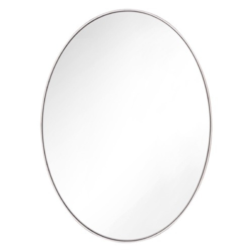 Feiss Lighting Kit Oval 24-Inch Mirror MR1300PN