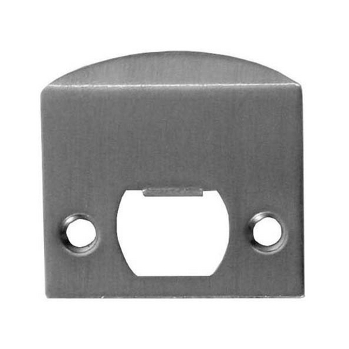 Emtek Hardware Kick Plate in Oil Rubbed Bronze Finish 12525