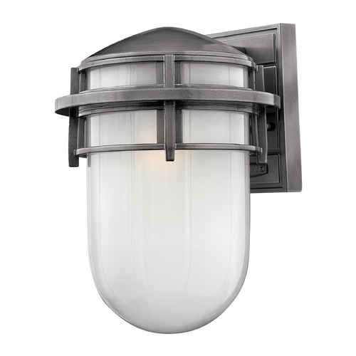 Hinkley Lighting 12-3/4-Inch Outdoor Wall Light 1954HE