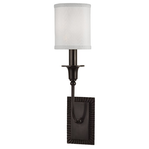 Hudson Valley Lighting Dover 1 Light Sconce - Old Bronze 8081-OB