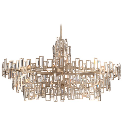 Metropolitan Lighting Metropolitan Bel Mondo Luxor Gold Island Light N6679-274
