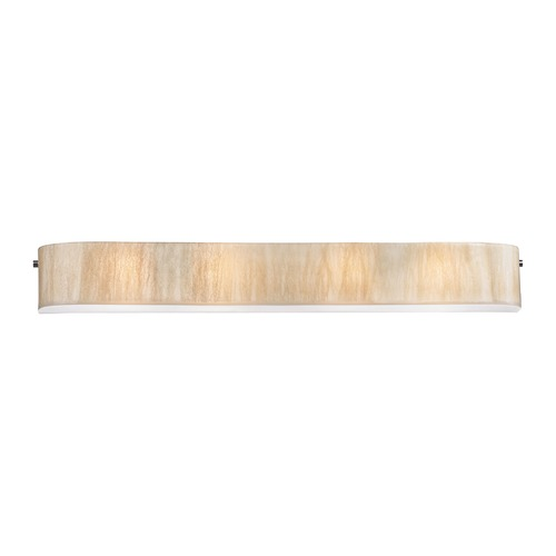 Elk Lighting Elk Lighting Modern Organics Polished Chrome Bathroom Light 19037/4