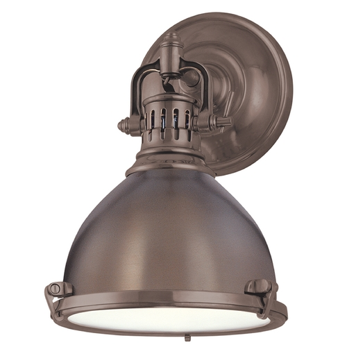 Hudson Valley Lighting Pelham Sconce 2209-HB